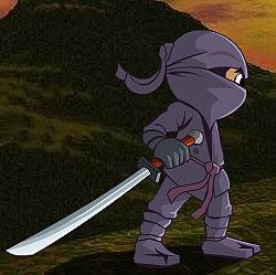 3 Foot Ninja 2 Game