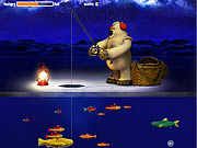 Feed Mo Flash Fishing Game