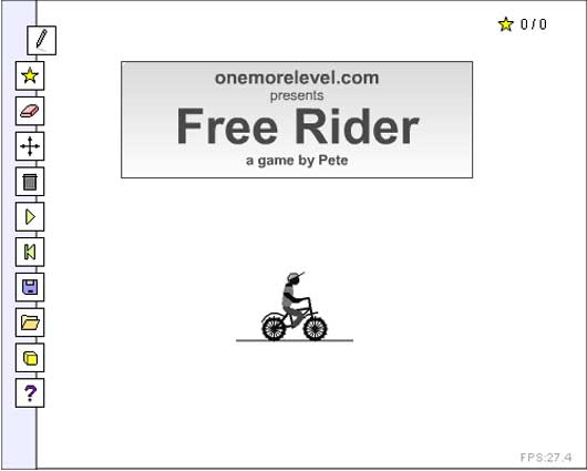 rider games free