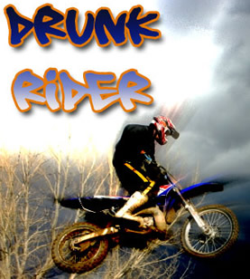Drunk Rider-Fun Games