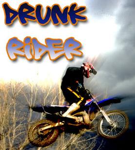 Drunk Rider-Fun Games