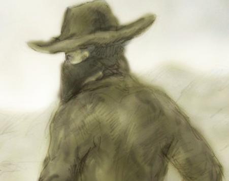 Bandit Gun Slingers