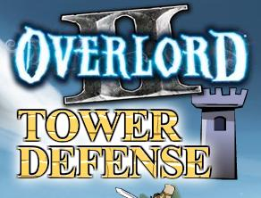 OverLord 2-Tower Defense