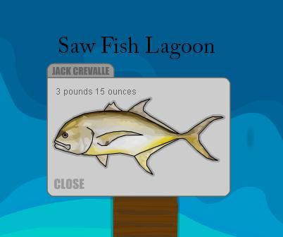 Sawfish Lagoon