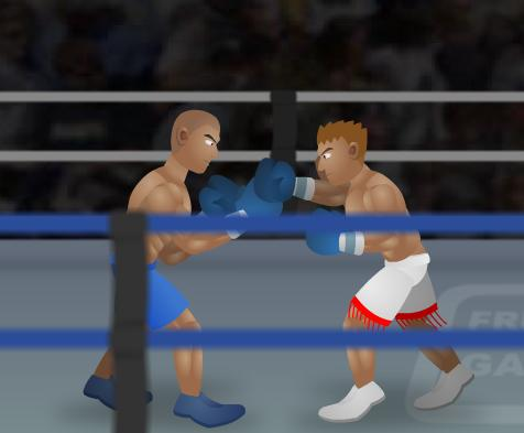 Boxing Games For Free To Play Online