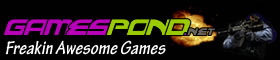 Online Games at GamesPond.net